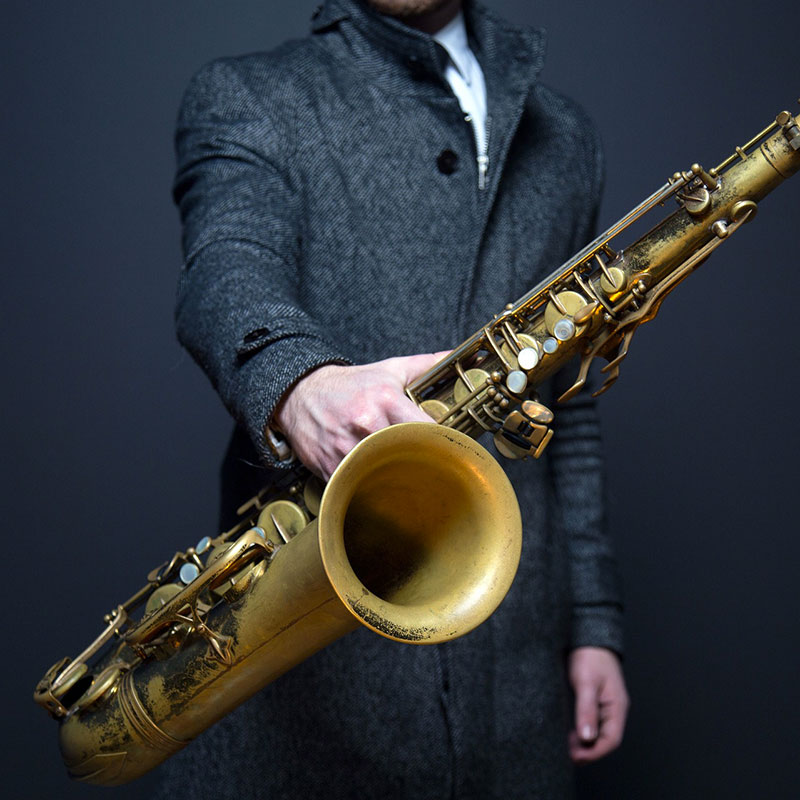 Saxophoniste Annecy, Genève, Lyon, Grenoble, pure pulpe dj