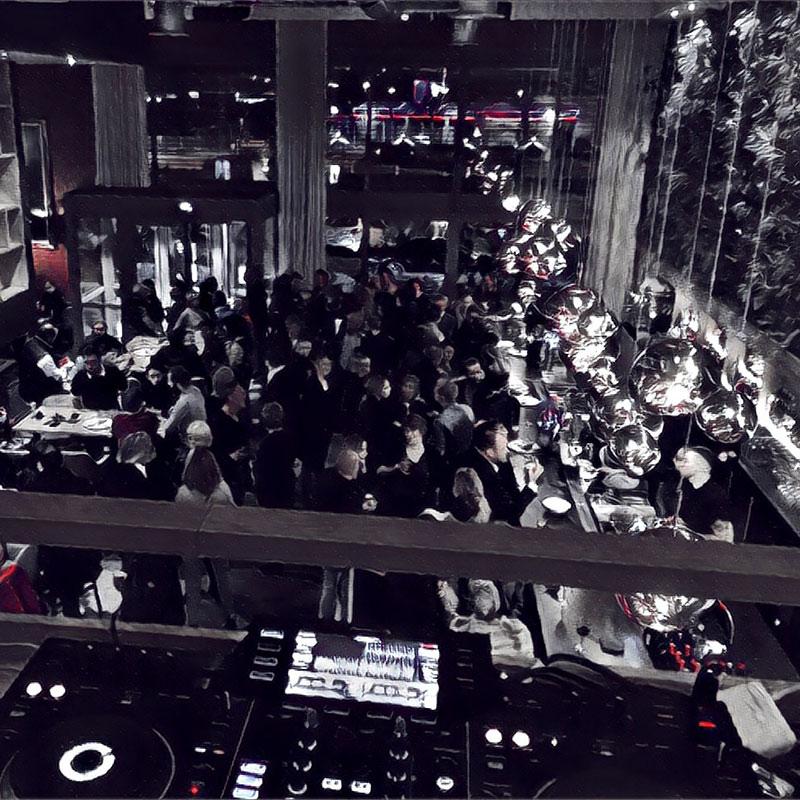 pure pulpe dj Bars & Clubs sur Annecy, Lausanne, Grenoble, Aix Les Bains, Chambéry, Montpellier, Barcares,