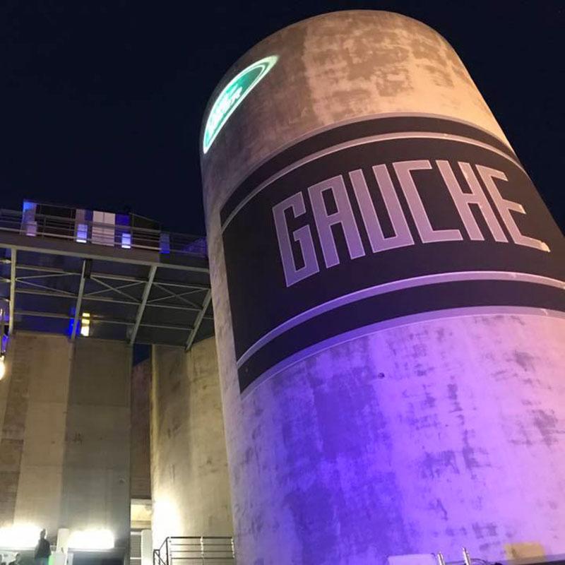 pure pulpe dj lancement de marque sur Lyon, Grenoble, Annecy et Genève